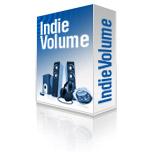 IndieVolume Product Box